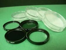 K4F BK Filter 25mm UV PL Soft ND Lens For Any 25mm Thread/Filter size
