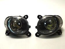 VW PASSAT 3BG 2000-2005 FRONT FOG LIGHTS LAMPS PAIR LEFT & RIGHT *NEW*