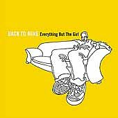 Back to Mine, Everything But the Girl, Various, New