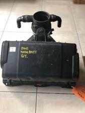 11 MASERATI GRAN TURISMO S 4.7 PLASTIC INTAKE AIR BOX 08-12 232607