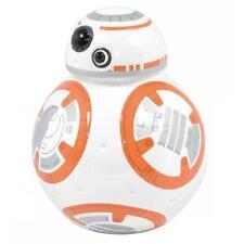 Star Wars - BB-8 céramique Tirelire Banque - NEUF & Disney Officiel/Lucasfilm