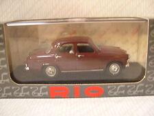 Rio Alfa Romeo Giulietta Polizia Museo Di Roma