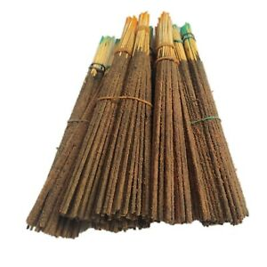 Fresh Hand Dipped 500 Incense Stick 5. Bundle( Each Bundle Have 100 Stick.)