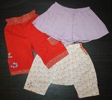 DPAM Set (france) 2 Pantalones y falda pantalón talla 6 (68) NUEVO