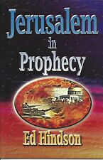 New listing Jerusalem In Prophecy, by Dr. Ed Hindson