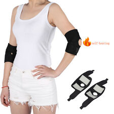 Self Heating Magnetic Pain Relief Therapy Elbow Knee Wrist Wrap Protector S1 Elbow Pad Support