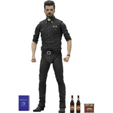 "Preacher - Jesse Custer 7"" Action Figure (Series 1)"