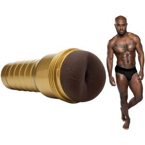 New Fleshjack Boys Masturbator Mens Gay Porn Star Butt Stroker Anal Sex Wank Toy