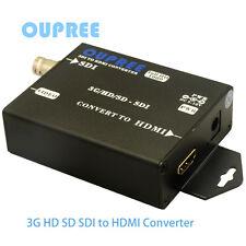 OPR-SH105 1080P 60Hz 3G SD HD-SDI TO HDMI Video Converter Box
