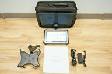 Panasonic Topcon Tablet Data Collector Magnet Layout Robotic Total Station Mep