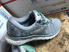 Brooks Glycerin 17 Comfort Cushioned Athletic Shoes Women Size 8