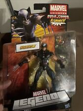 Hasbro Marvel Legends X-Force Wolverine, Hit Monkey Series, New