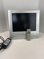 Watch Video Panasonic Lcd Tv Tc-14La2 14-Inch 480p. Diagonal Lcd Tv