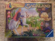 Sagaland, Spiel des Jahres 1982 von Ravensburger limitierte Auflage 30 Jahre