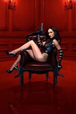 Nikita Large Poster #02 24inx36in