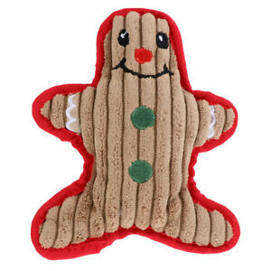 Dog Christmas attractive  Toy, Chew Toy, best gift for your puppy