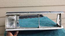 1987 Toyota Van Headlight Bezel