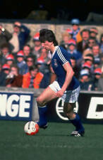 OLD SPORTS PHOTO Football Paul Mariner Of Ispwich Town