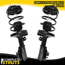 2002-03 Mazda Protege5 Front Quick Complete Strut & Coil Spring Assemblies Pair