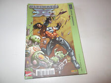 X-MEN ULTIMATE 11 ..COMICS MARVEL PANINI 2003 ..TBE