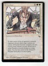 (The Dark) Preacher (Non - Played) NM