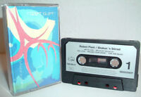 ROBERT PLANT  - Shaken ´N Stirred © 1985 ES PARANZA Records AUDIO TAPE CASSETTE
