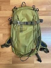 Camelbak Caper 14 Olive Green Backpack **Brand new**