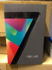 "NEW ASUS Google Nexus 7 Android 7"" Brown Tablet 1B16 (2012) NEXUS 7-1B16"