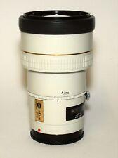 Minolta AF 200/2.8 APO Objektiv Sony/Minolta A mount