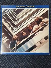 The Beatles 1967-1970 Record Record LP