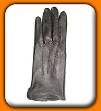 MEN'S & WOMEN'S UTRA THIN UNLINED LEATHER GLOVES