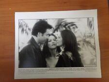 Vtg Glossy Press Photo Movies America's Sweethearts Julia Roberts John Cusack #1