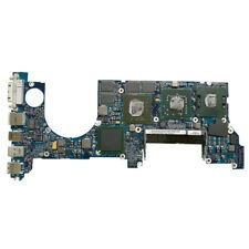 820-2249-A motherboard to Apple MacBook Pro A1260 mainboard T8300 / T7700 Test