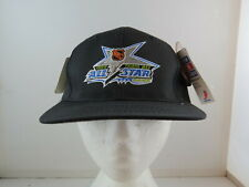 1999 NHL All Star Hat Tampa Bay- By Starter - Adult Snapback - One Size Fits All