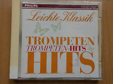 CD PHILIPS Classic  Light- Leichte Klassik: Trompeten- Hits