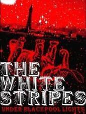 WHITE STRIPES: UNDER BLACKPOOL LIGHTS [Region 0 DVD,sealed]