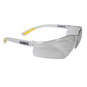 Dewalt Contractor Pro ToughCoat Safety Glasses Inside/Outside Lens colour