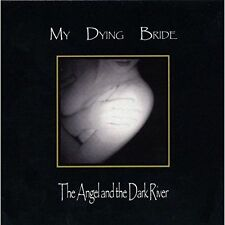 Angel The Dark River 2 Disc Set My Dying Bride 2014 Vinyl