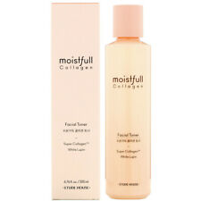 Etude House Moistfull Collagen Facial Toner 6.76fl.oz/200ml (USA Free Shipping)