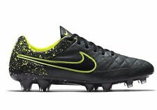 NEW Nike Tiempo Legend V FG Soccer Cleat 631518-005 Grey Volt  Size 7