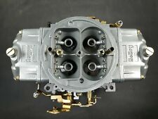 Holley 4150/4778/700cfm competition drag racing double pumper carburetor