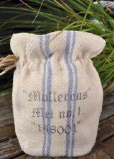 Stoffbeutel Beutel Mollerens von Artefina Geschenkbeutel Tasche mit Zugband