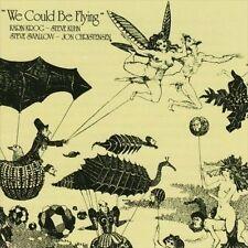 KARIN KROG - WE COULD BE FLYING NEW CD