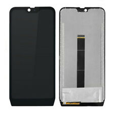 For Blackview BV9700 PRO Touch Screen Digitizer Glass + Lcd Display Assembly