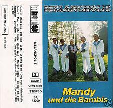 MC / Mandy und die Bambis / Selten /