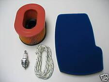 Luftfilter Service Kit Passt Partner K650 Active Disc Cutter