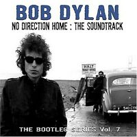 BOB DYLAN No Direction Home : The Soundtrack 2CD NEW Bootleg Series Vol. 7