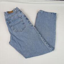 Tommy Hilfiger Jeans Misses  Size 4 Straight Leg Light Denim