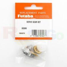 FUTABA S3305 SERVO GEAR SET AS4106 EBS3270