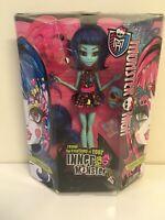 Monster High Inner Monster Spooky Sweet 'n Frightfully Fierce Doll New